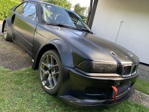 BMW 328i e36 Coupé