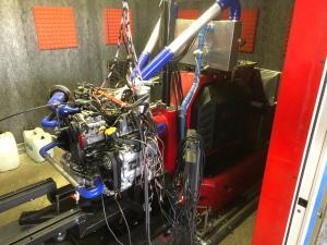 Dynomite Dynamometer Engine Bench PRO 800