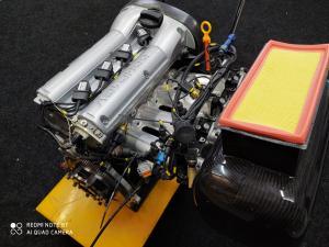 ENGINE S1600 (SKODA, VW, AUDI, SEAT)