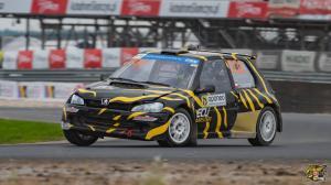 Peugeot 106 Maxi S1600 Champion
