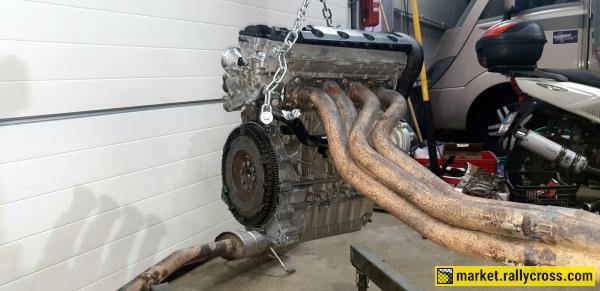 Peugeot / Citroen EW10J4 2.0 racing engine for sale - 236 hp