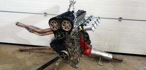Peugeot / Citroen EW10J4 2.0 racing engine for sale - 236 hp