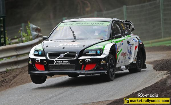 Volvo C30 Touringcar/ Supernational