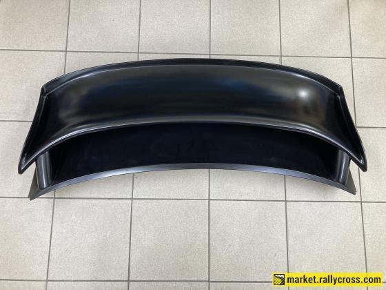 Fiberglass/kevlar/carbon body panels