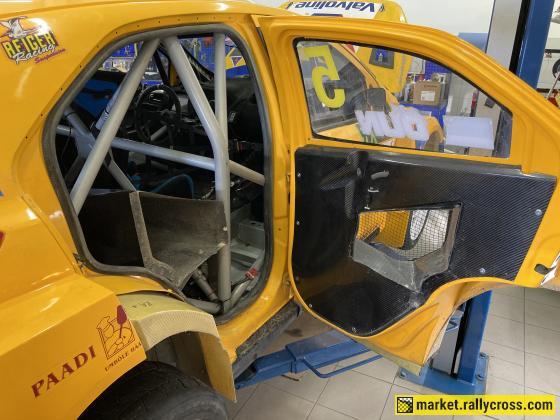 Reinsalu Sport Supercars For Sale