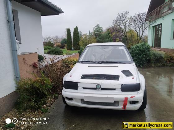 Skoda Felicia Kit Car Turbo