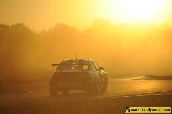 NEW GREAT PRICE !! BMW M3 RX POLISH SUPERNATIONAL CHAMPION
