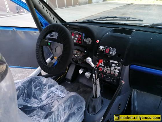 Renault Clio Super 1600 / Super 2000